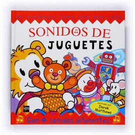 SONIDOS DE JUGUETES