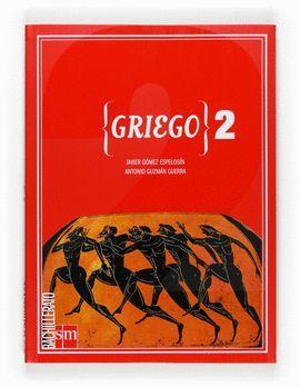 2BACH.GRIEGO 09