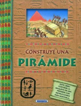 CONSTRUYE UNA PIRÁMIDE (CONSTRUYE...)