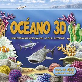 OCÉANO 3D