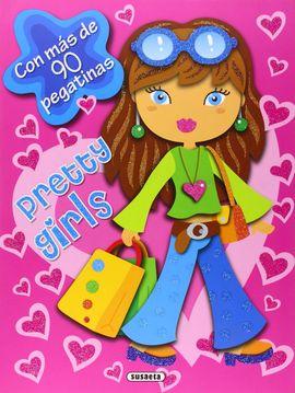 PRETTY GIRLS 4 TIT.