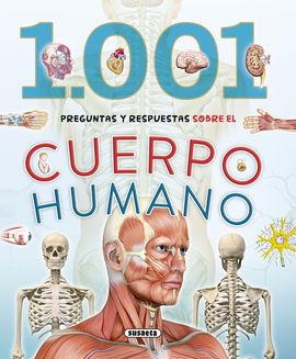 1.001 PREGUNTAS Y RESPUESTAS SOBRE EL CUERPO HUMANO