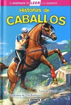 HISTORIAS DE CABALLOS