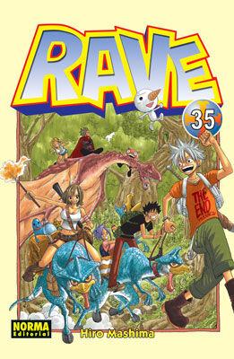 RAVE 35