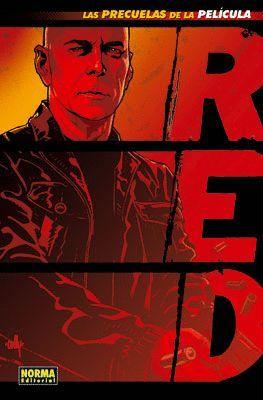 RED: LAS PRECUELAS DE LA PELÍCULA