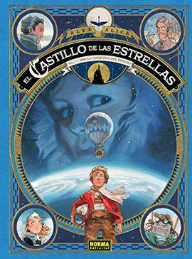 CASTILLO DE LAS ESTRELLAS 1