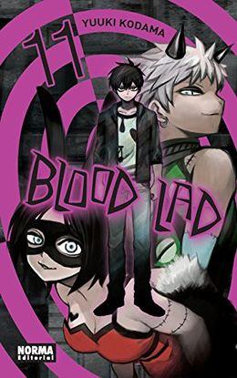 BLOOD LAD 11