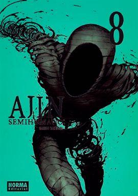 AJIN (SEMIHUMANO) 08