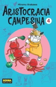 ARISTOCRACIA CAMPESINA 04