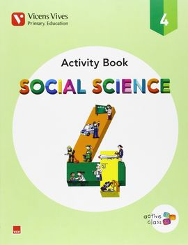 SOCIAL SCIENCE 4 ACT ACTIVE CLASS