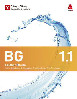 BG 1 TRIM (BIOLOGIA Y GEOLOGIA) AULA 3D