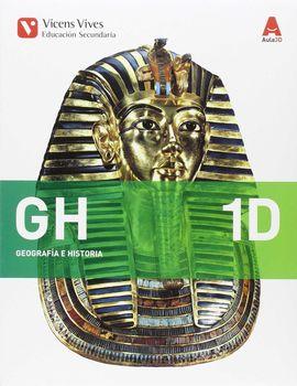 GH 1D (CUADERNO DIVERSIDAD) AULA 3D