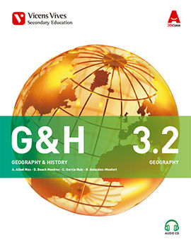 G&H 3.1-3.2 (GEOGRAPHY) + CD 3D CLASS