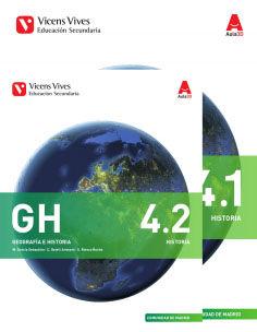 GH 4 (4.1-4.2) MADRID HISTORIA AULA 3D