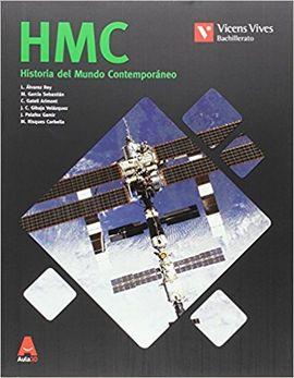 HMC N/E + ANEXO HISTORIA MUNDO CONTEMP N/C