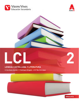 LCL 2 ANDALUCIA (AULA 3D)