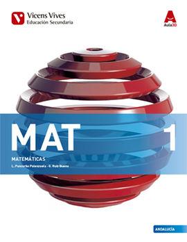 MAT 1 ANDALUCIA (AULA 3D)