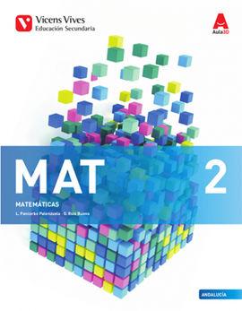 MAT 2 ANDALUCIA (AULA 3D)