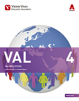 VAL 4 ANDALUCIA (AULA 3D)