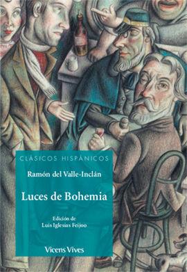 LUCES DE BOHEMIA (CLASICOS HISPANICOS)