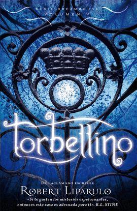 VOLUMEN 5. TORBELLINO