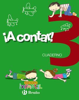 ¡A CONTAR! 3