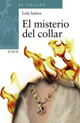 EL MISTERIO DEL COLLAR