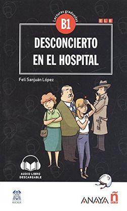 DESCONCIERTO EN EL HOSPITAL