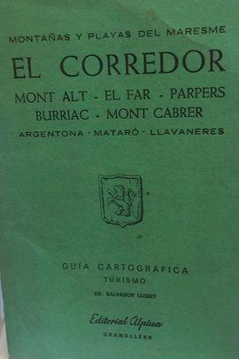 EL CORREDOR