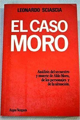 CASO MORO, EL