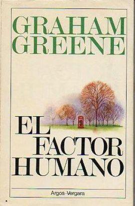 FACTOR HUMANO, EL