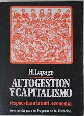 AUTOGESTIÓN Y CAPITALISMO