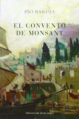 EL CONVENTO DE MONTSANT