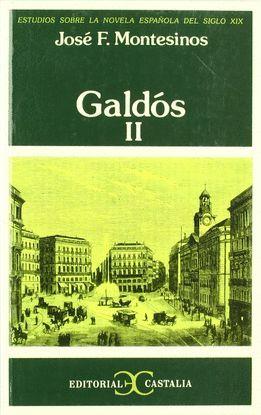 GALDÓS, II.