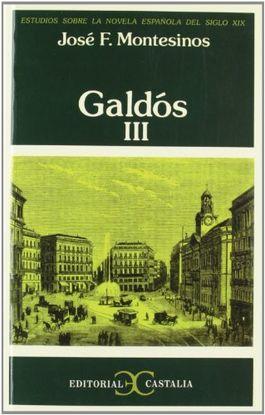 GALDÓS, III.