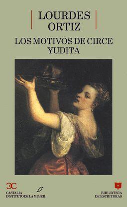 LOS MOTIVOS DE CIRCE. YUDITA
