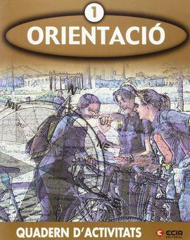 E:ORIENTACIÓ 1-QUADERN D'ACTIVITATS