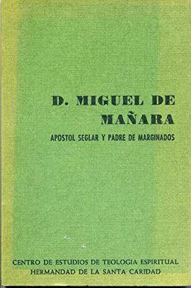 DON MIGUEL DE MAÑARA
