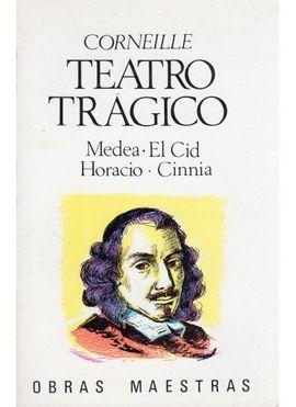 243. TEATRO TRAGICO