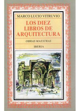 156. LOS DIEZ LIBROS DE ARQUITECTURA