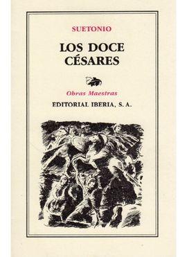 159. LOS DOCE CESARES