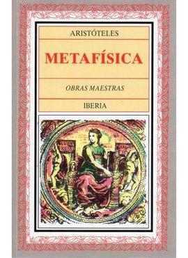 117. METAFISICA