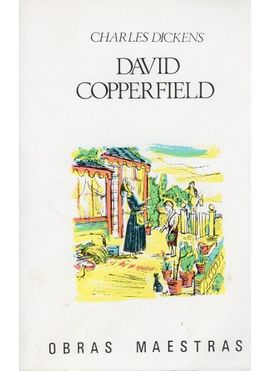 321. DAVID COPPERFIELD, 2 VOLS.