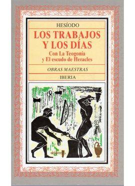 109. LOS TRABAJOS Y LOS DIAS