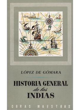 201. HISTORIA GRAL. DE LAS INDIAS, 2 VOLS.