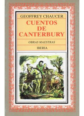 280. CUENTOS DE CANTERBURY, 2 VOLS.