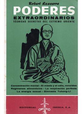 452. PODERES EXTRAORDINARIOS. RCA.