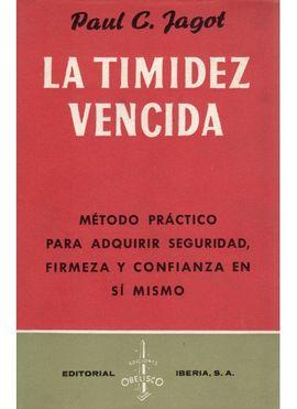 402. LA TIMIDEZ VENCIDA, TELA