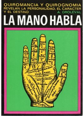 501. LA MANO HABLA