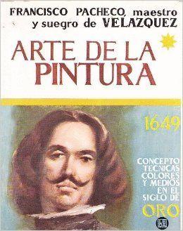 ARTE DE LA PINTURA
